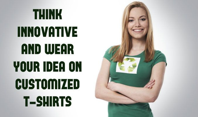 Custom T-Shirt Manufacturers
