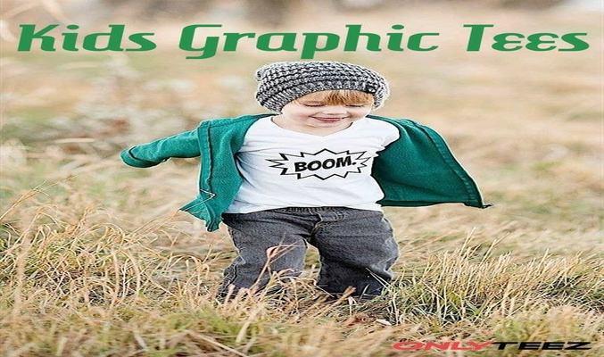 Wholesale Kids T shirts Supplier USA