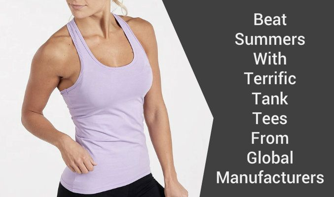 Tank Tees Suppliers