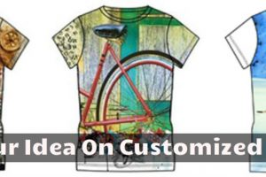 Custom T-shirt Manufacturers