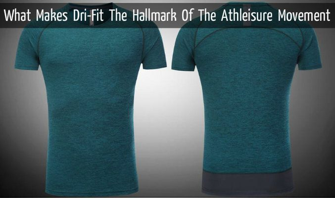 Dri-Fit T-Shirts Wholesale