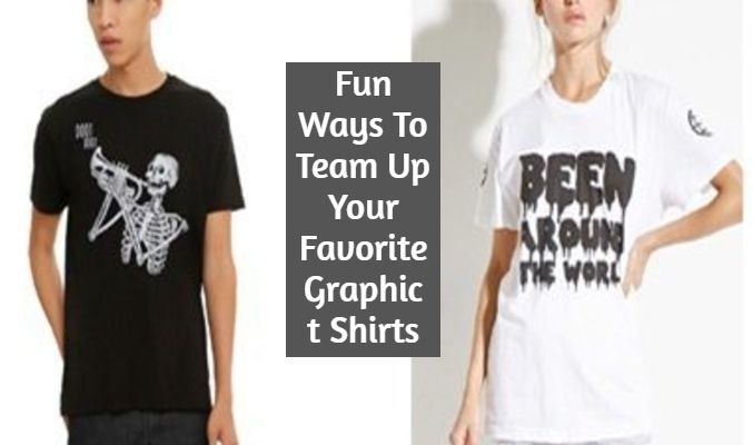 Wholesale Graphic T shirts Manufacturers