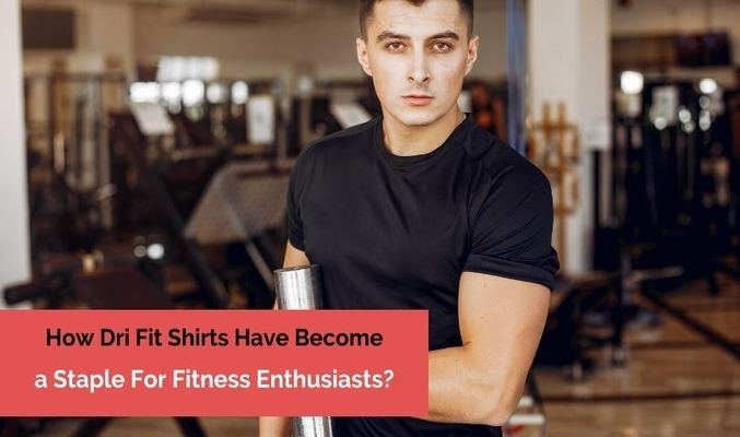 Dri Fit Shirts Supplier