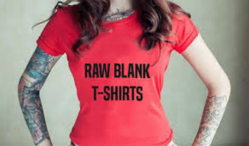 Blank T-shirts Manufacturers