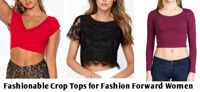 Crop Tops Wholesale