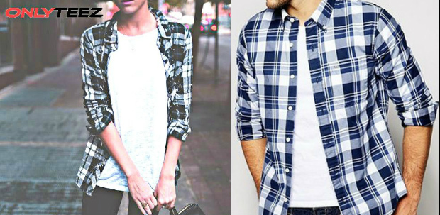 Flannel Tees Suppliers