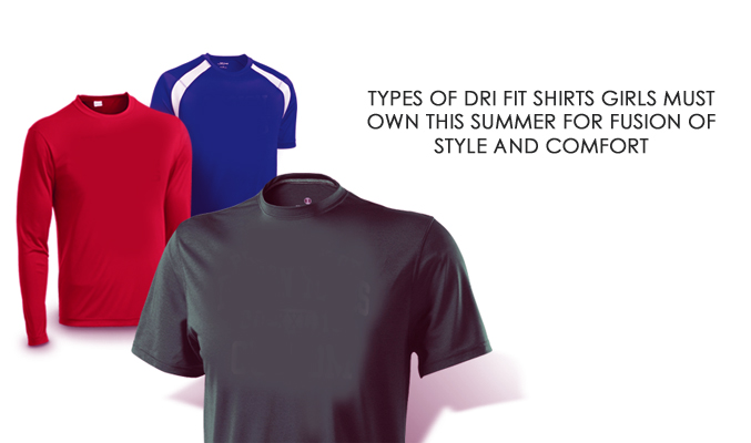 wholesale dri fit shirts