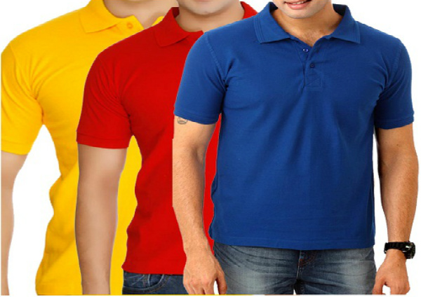 Wholesale Polo T shirts Online