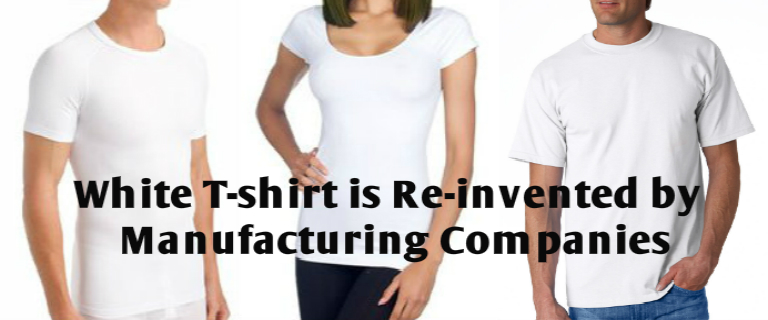 Wholesale T- shirt Manufacturing Companies