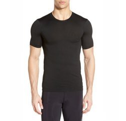 Black Block Seamless t shirt