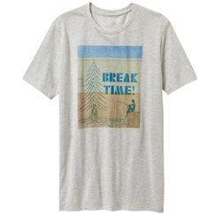 Break Time- Custom Tee Suppliers