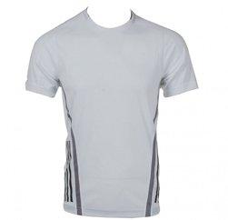 Claire Grey Streak Running T Shirt Manufacturers