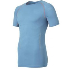 Cool Blue Running T Shirt Manufacturers