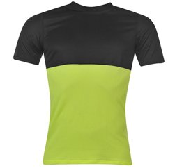 Dapper Black And Green T Shirt Suppliers
