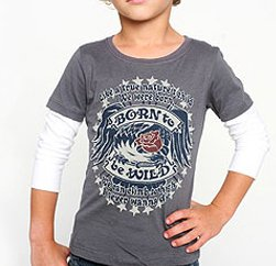 Double Sleeved Cool Tees Suppliers