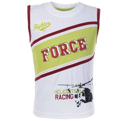 Fighter Force T shirt Suppliers