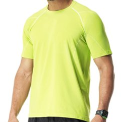 Florescent Seamless T-Shirt Suppliers