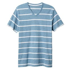 High-Sky Striped Tee Suppliers