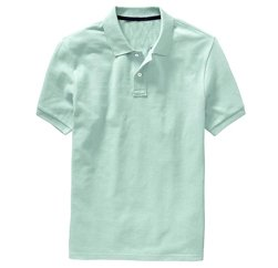 Ice Blue Polo T Shirt Suppliers
