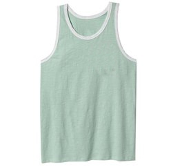 Ice Pack Blue Tank Tee