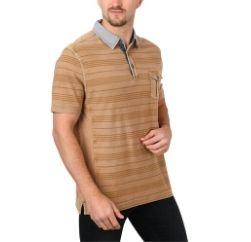 light brown polo t shirt wholesale