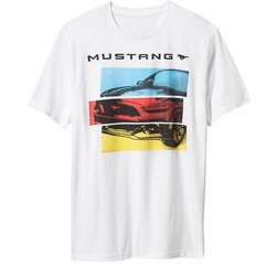 Mustang Memories Custom Tees Manufacturers