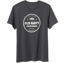 Old Navy Custom Tee Manufacturers