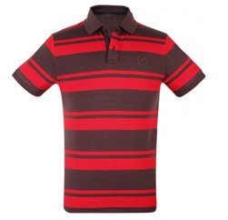 Red & Earth Polo Shirt Suppliers