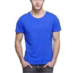 rich blue tshirt wholesaler