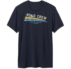 Road Crew Custom Tee Suppliers