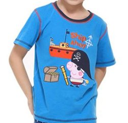 Ship Ahoy Printed Tees Suppliers