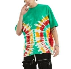 showering-green-and-yellow-t-shirt-suppliers