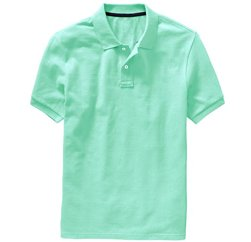 Signature Blue Polo T Shirt Suppliers