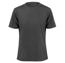 Simply Grey Running T Shirts Suppliers