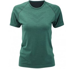 Soft Green Running T shirt Suppliers