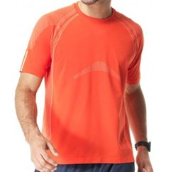 Spunk Orange Loose Fit T-Shirt Manufacturers