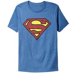 Superman Printed Tee Manufacturers