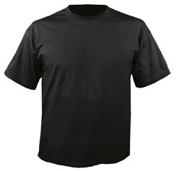 True Ball Black Basic Blank T Shirt Suppliers