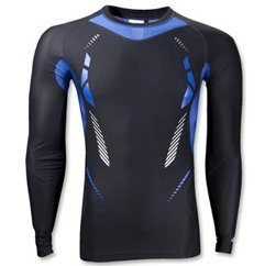 Mesh Compressed T-shirt Suppliers