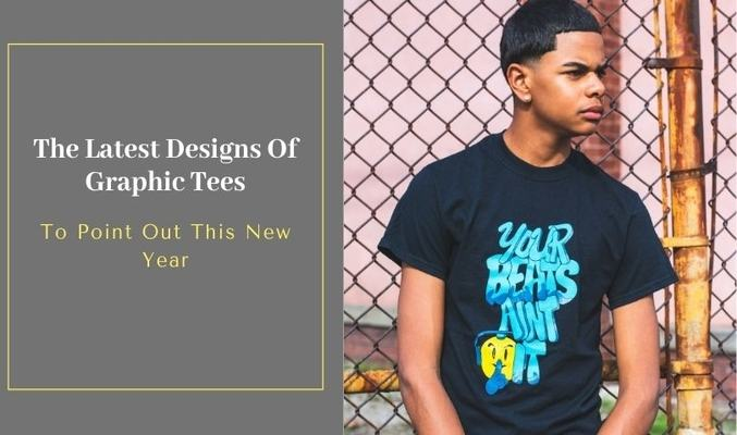 Graphic T-Shirt Manufacturers