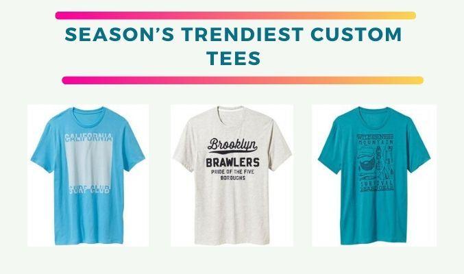 Wholesale Custom Shirt