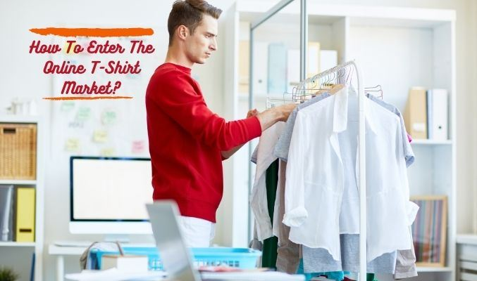 How To Become A T Shirt Distributor