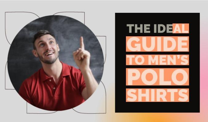 polo t shirt manufacturer